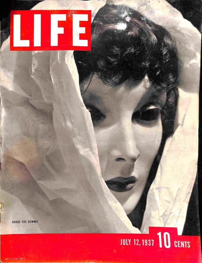 Life Magazine, July 12 1937
