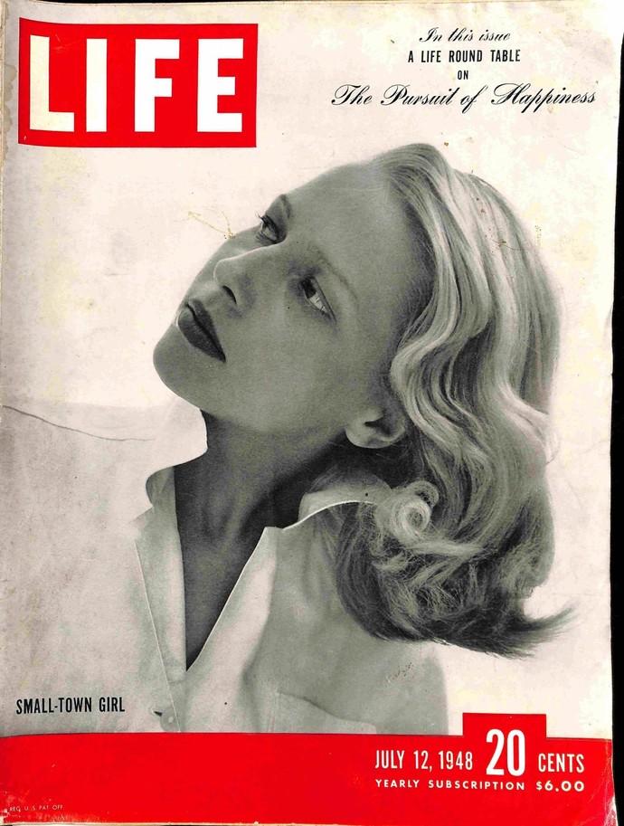 Life Magazine, July 12 1948