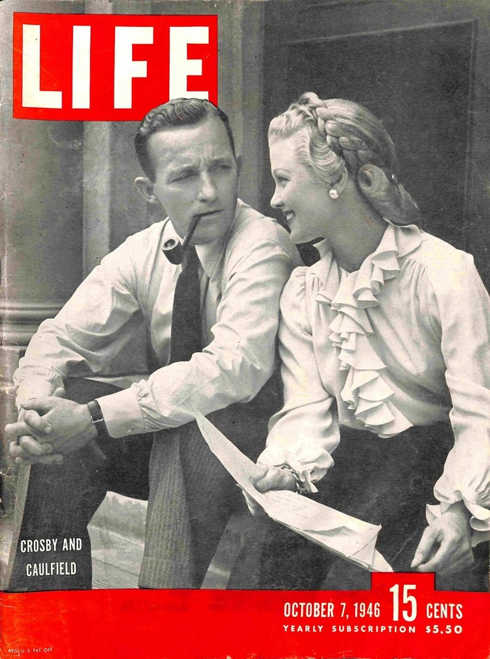 Life Magazine, October 7 1946