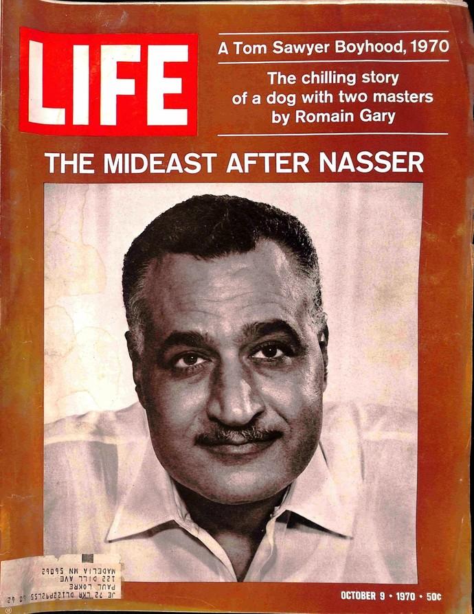 Life Magazine, October 9 1970