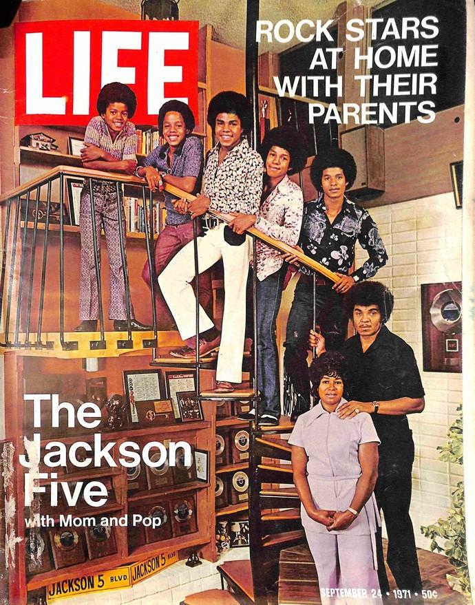 Life Magazine, September 24 1971