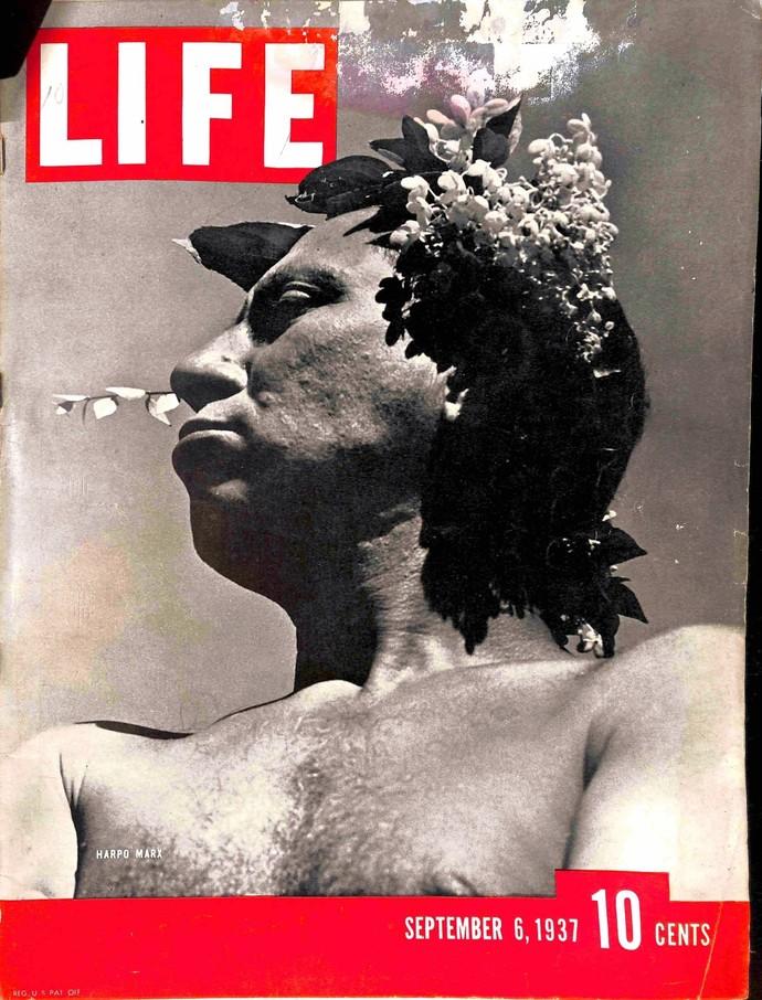 Life Magazine, September 6 1937