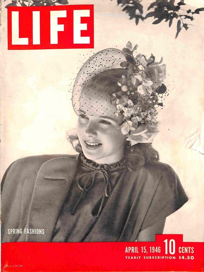 Life, April 15 1946