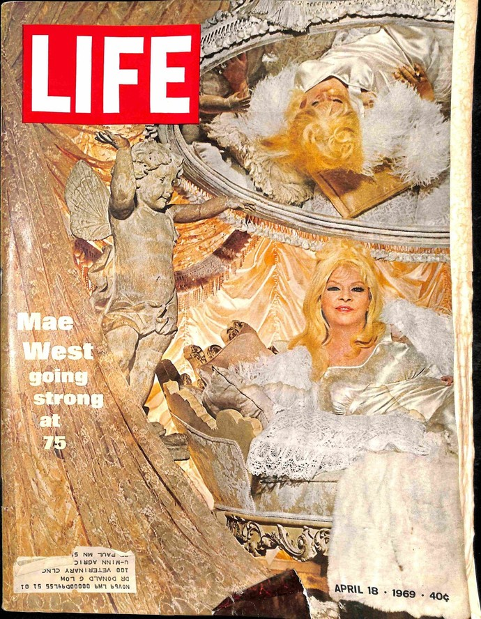 Life, April 18 1969