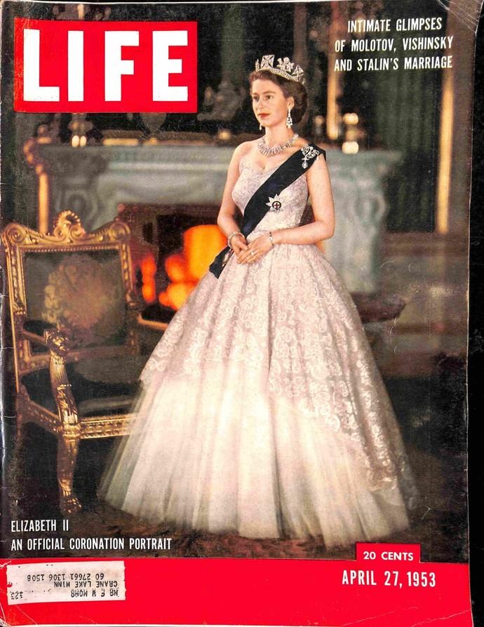Life, April 27 1953