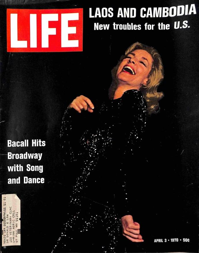 Life, April 3 1970