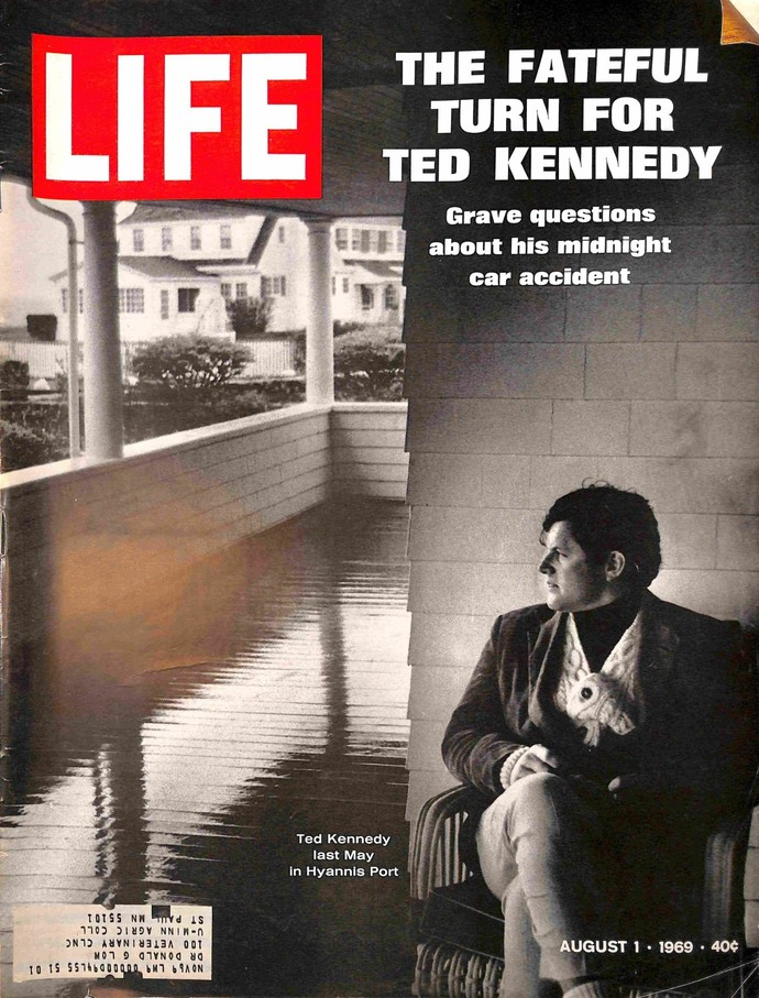 Life, August 1 1969