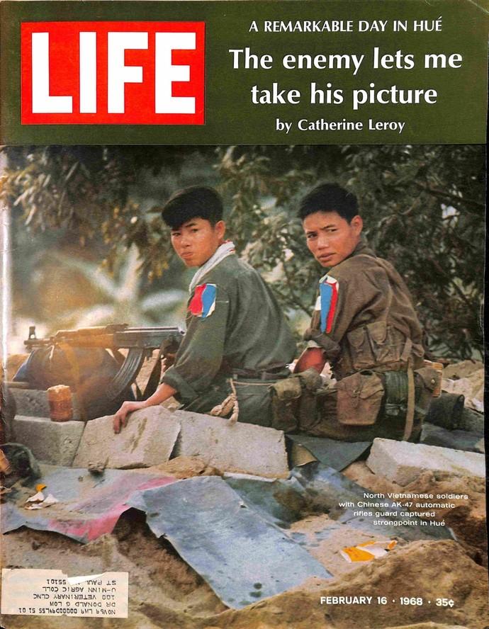Life, February 16 1968