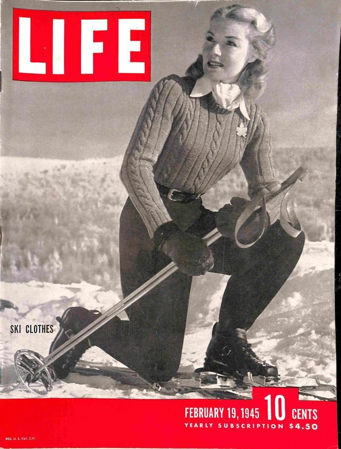 Life, February 19 1945