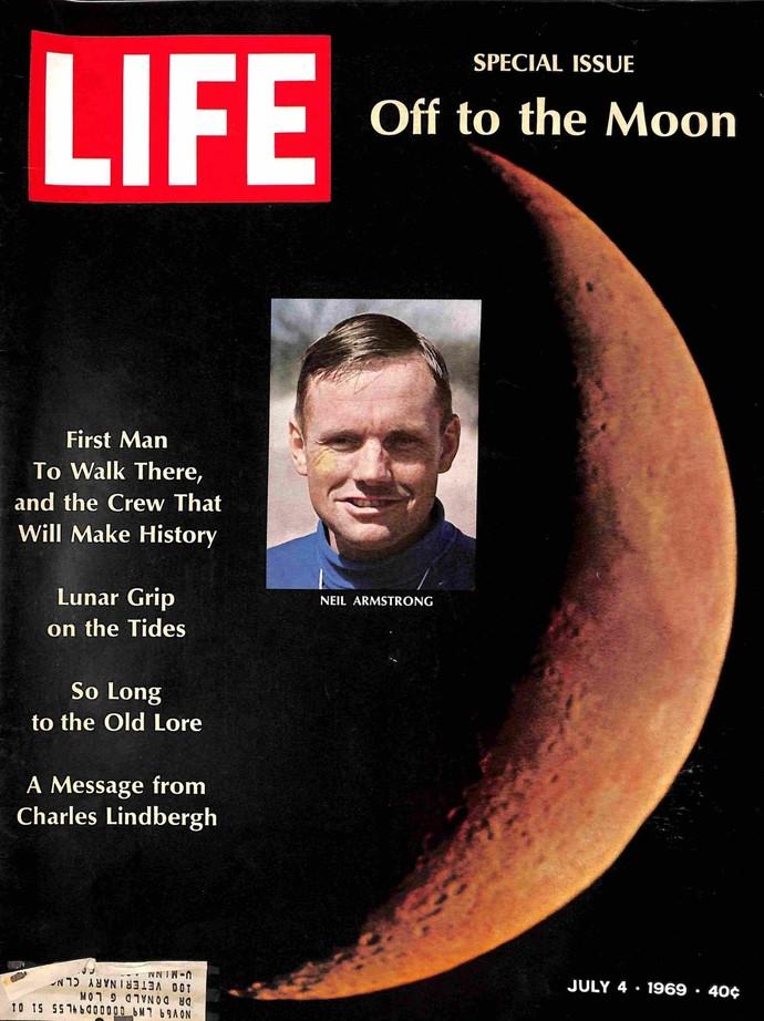 Life, July 4 1969