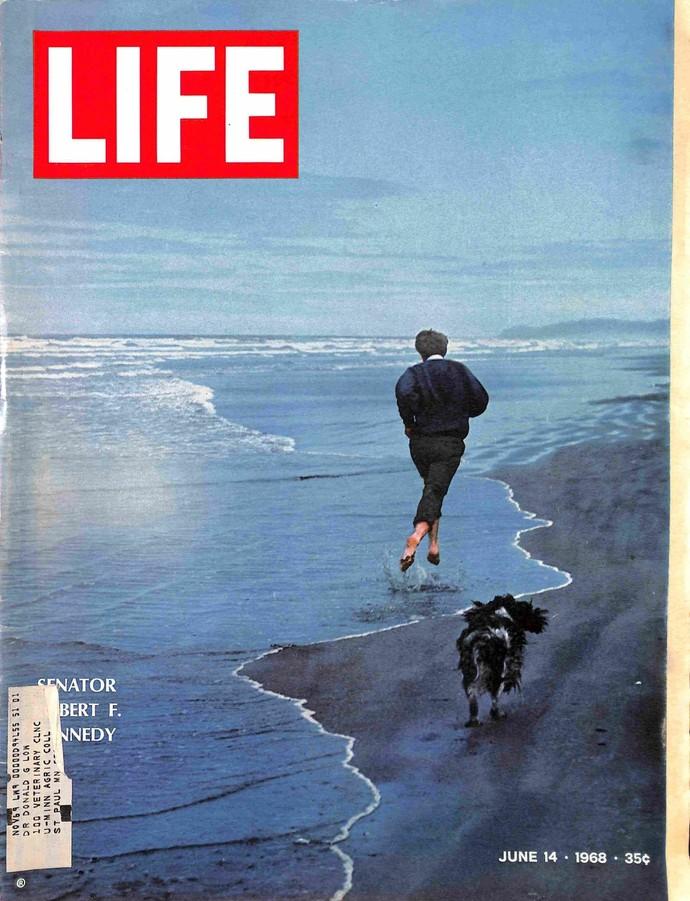 Life, June 14 1968