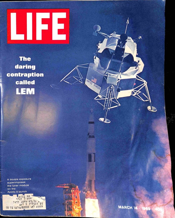 Life, March 14 1969