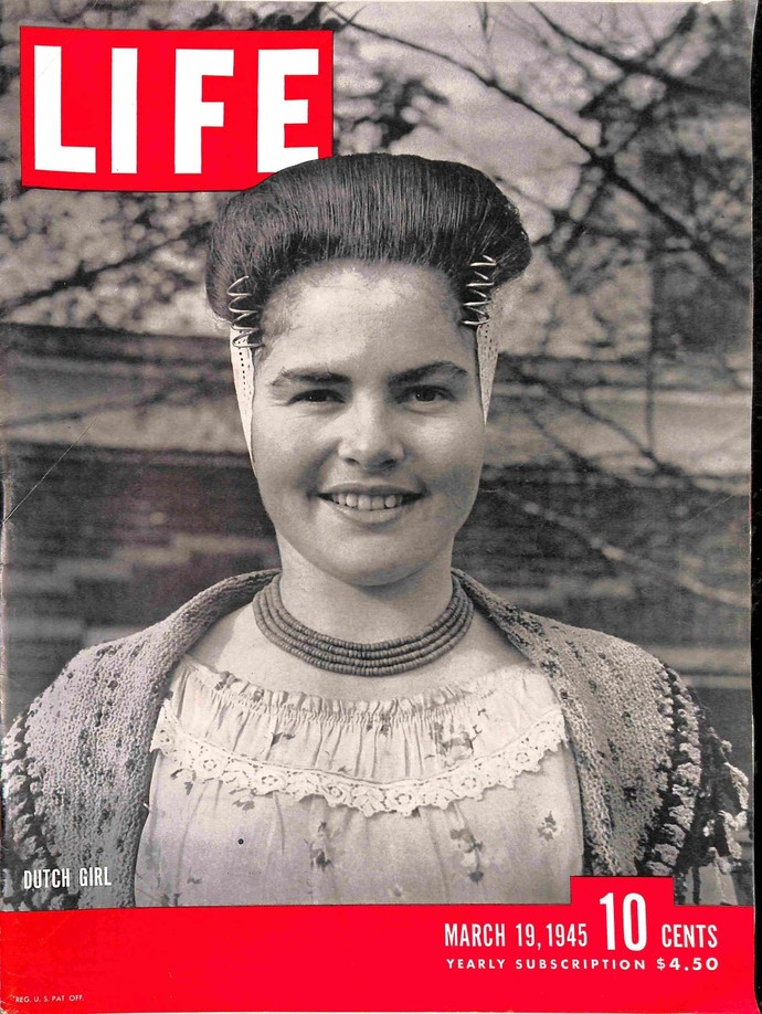 Life, March 19 1945
