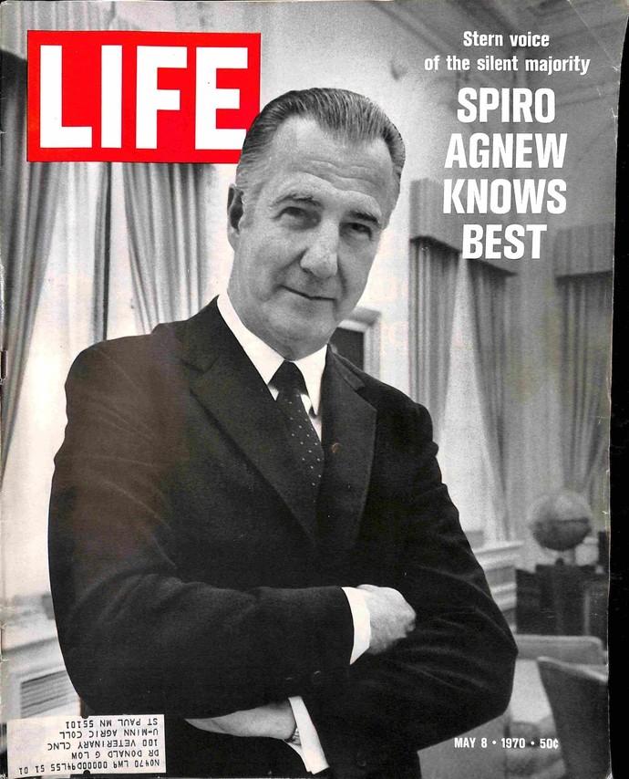 Life, May 8 1970