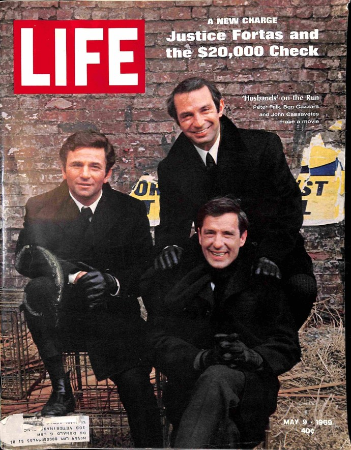 Life, May 9 1969