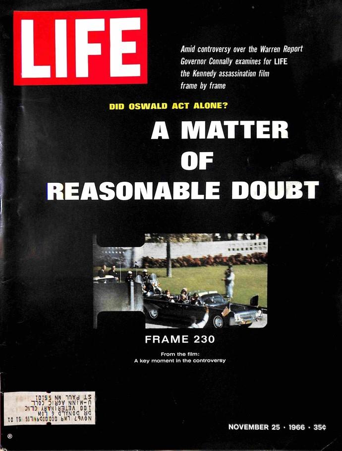 Life, November 25 1966