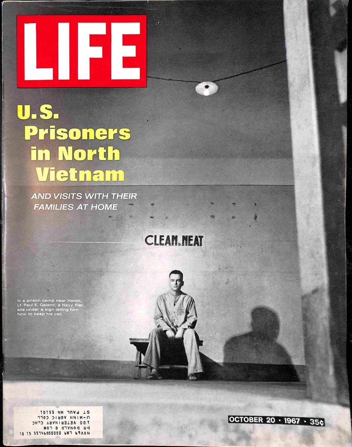 Life, October 20 1967