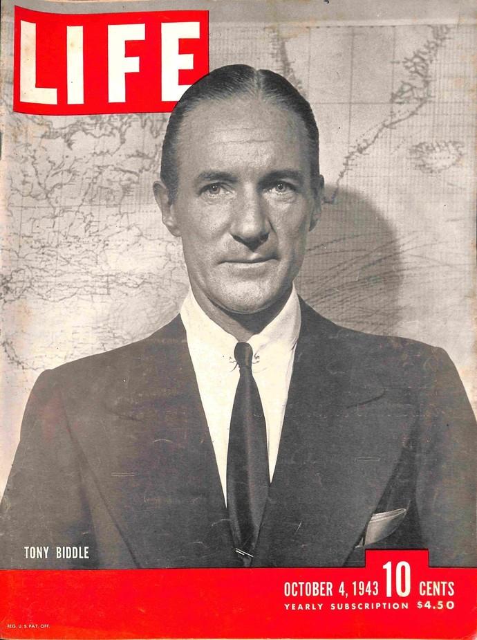 Life, October 4 1943