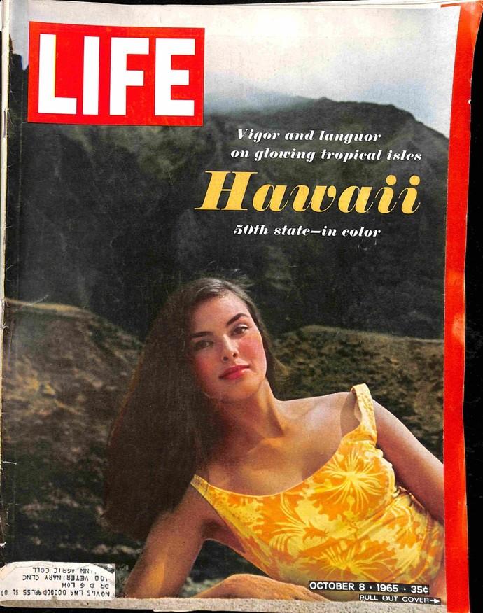 Life, October 8 1965