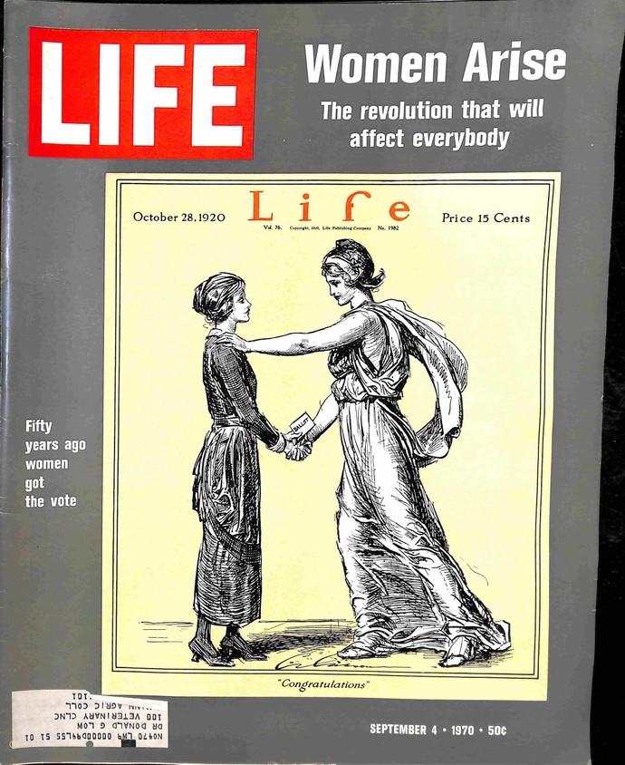 Life, September 4 1970