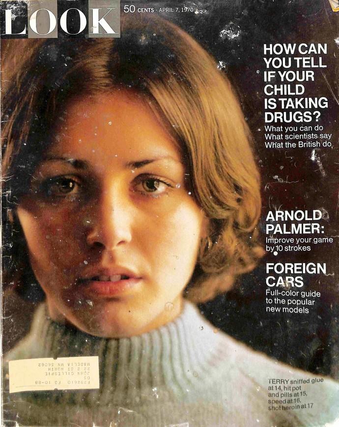 Look Magazine, April 7 1970