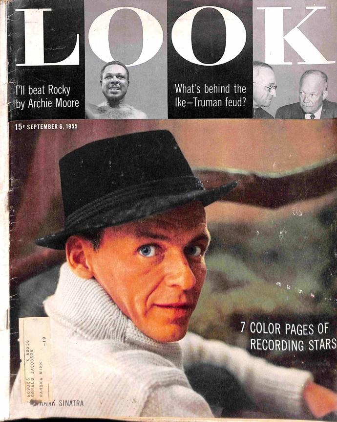 Look Magazine, September 6 1955