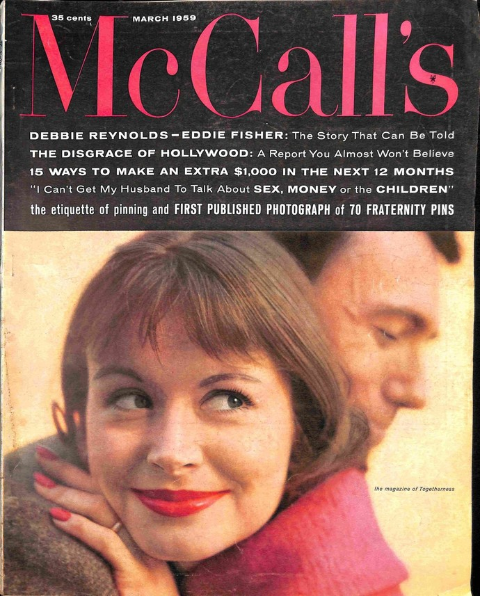 McCall's, March 1959