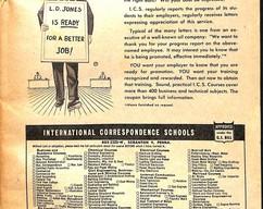 Item collection mechanix illustrated magazine september 1950 2014 03 29 14 27 49
