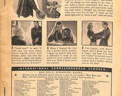 Item collection mechanix illustrated july 1940 2015 02 05 15 00 40