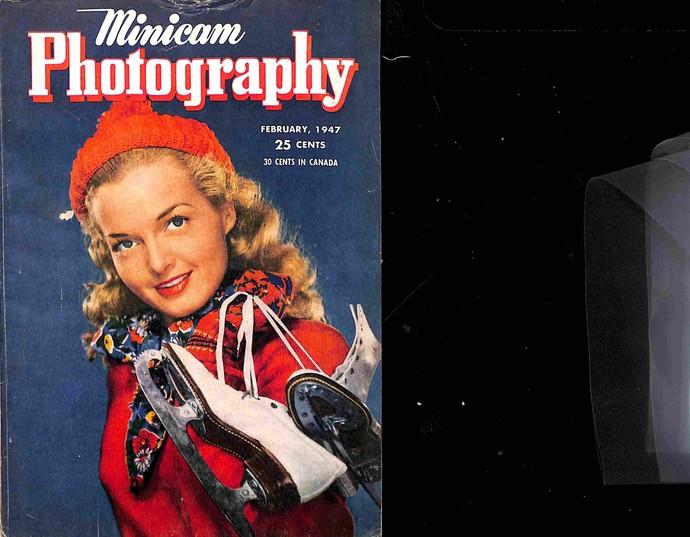 Minicam Photography Magazine, February 1947