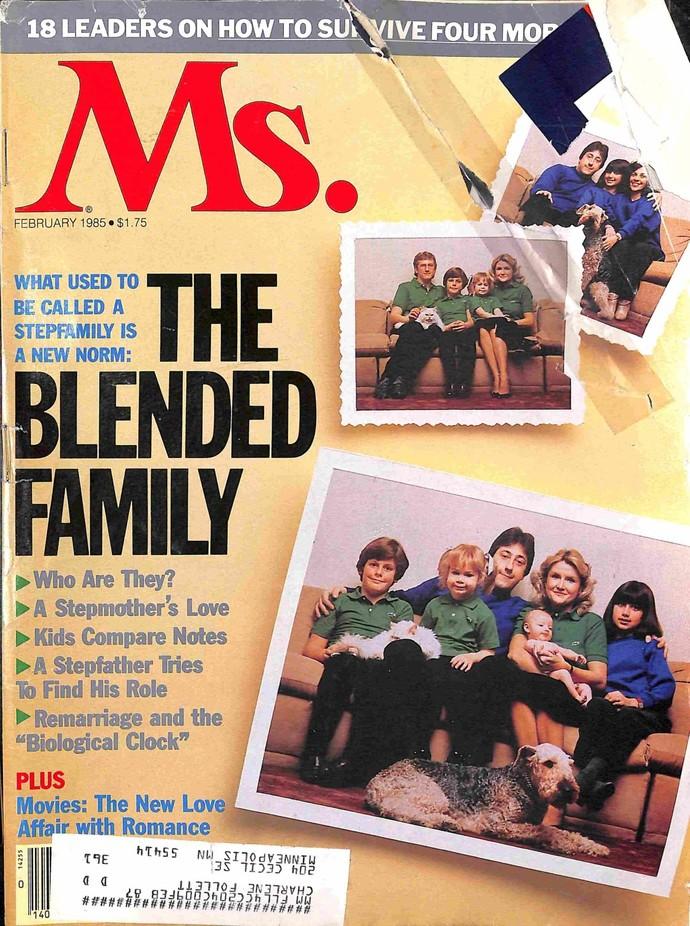 Ms. Magazine, February 1985