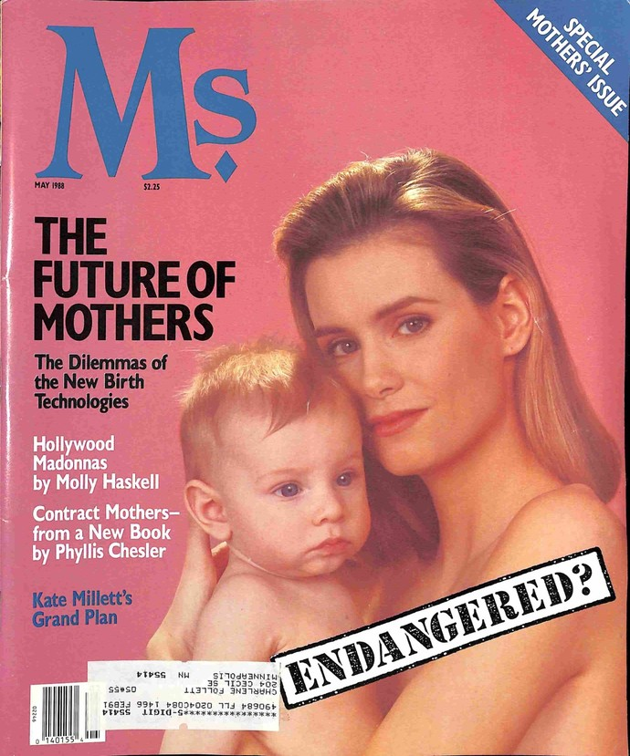 Ms. Magazine, May 1988