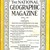 National Geographic Magazine, April 1929