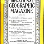 Featured item detail national geographic magazine april 1955 2014 03 24 10 11 52