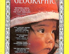 Item collection national geographic magazine february 1964 2015 08 03 14 57 14