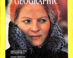 Item collection national geographic magazine february 1976 2015 08 04 13 20 37