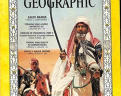 Item collection national geographic magazine january 1966 2015 06 25 14 42 11