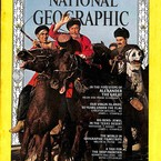 Featured item detail national geographic magazine january 1968 2015 07 31 17 07 45