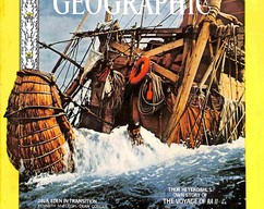 Item collection national geographic magazine january 1971 2015 08 04 13 12 05