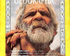 Item collection national geographic magazine january 1973 2015 08 04 13 19 32