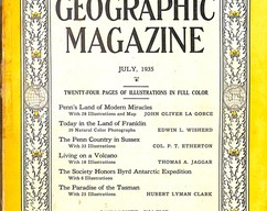 Item collection national geographic magazine july 1935 2014 03 23 13 55 59