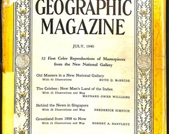 Item collection national geographic magazine july 1940 2014 03 24 09 03 39