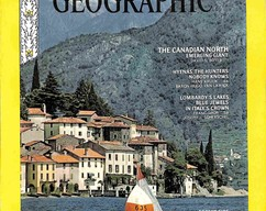 Item collection national geographic magazine july 1968 2015 07 31 17 07 11