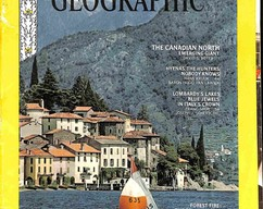 Item collection national geographic magazine july 1968 2015 07 31 15 35 57
