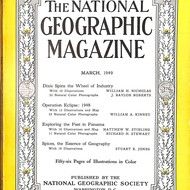 Featured shopfront national geographic magazine march 1949 2014 03 24 10 02 32