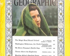 Item collection national geographic magazine march 1961 2015 08 03 14 59 14