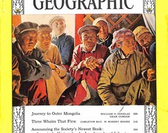 Item collection national geographic magazine march 1962 2015 07 31 17 08 25