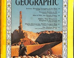 Item collection national geographic magazine march 1963 2014 03 23 13 34 38