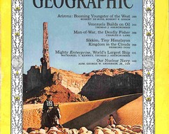 Item collection national geographic magazine march 1963 2015 08 03 13 51 03