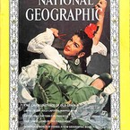 Featured item detail national geographic magazine march 1965 2015 07 31 17 16 30